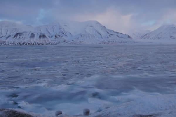 地球温暖化による海面上昇