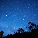 天体観測スポット
