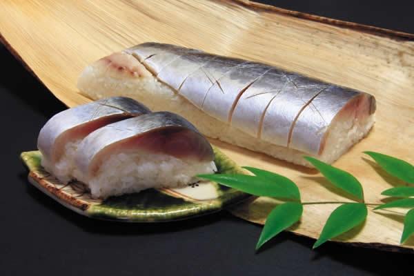 鯖寿司とバッテラの違いと名前の由来