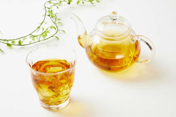 さんぴん茶のカフェイン、妊娠中や授乳中でも大丈夫なの?