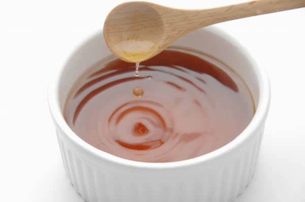 酸っぱすぎる梅干しを食べやすくする対処法・黒酢