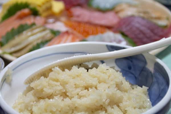 酢飯を復活する方法!パサパサで固くなっても美味しく食べるには?